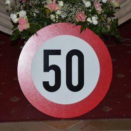 50. Jubiläumswallfahrt